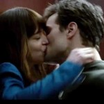 "Traileri i filmit ""50 shades of Grey"""