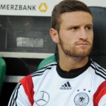 Wolfsburg e do Mustafin