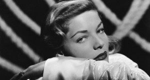 "Vdes ikona e ""Hollywood""-it Lauren Bacall"